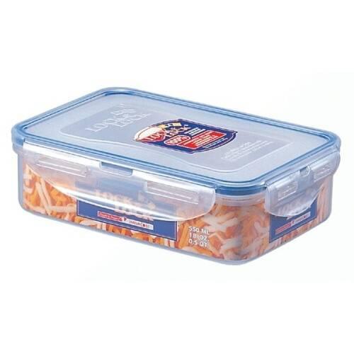 Dóza na potraviny Lock & Lock 550 ml, HPL815