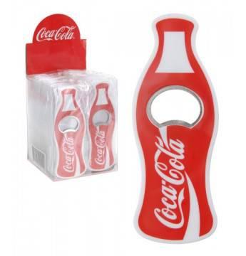 Otvírák na láhve - Coca Cola