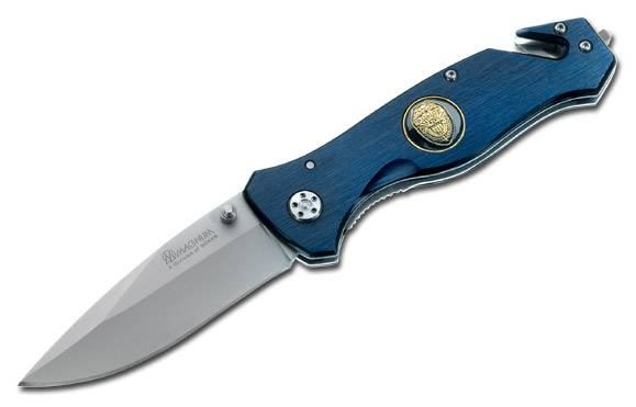 Kapesní nůž Magnum Police Forces Rescue BÖKER - policejní nůž 01MB365 Böker - Solingen