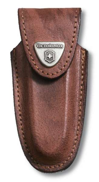 Kožené pouzdro Victorinox 4.0533