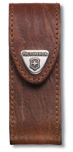 Kožené pouzdro Victorinox 4.0543