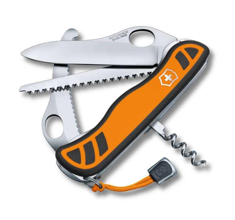 Kapesní nůž Victorinox Hunter XT 0.8341.MC9 New hunting - lovecký - myslivecký nůž