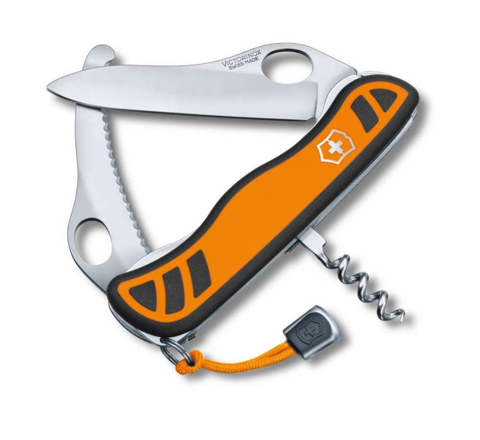 Kapesní nůž Victorinox Hunter XS 0.8331.MC9 Lovecký nůž