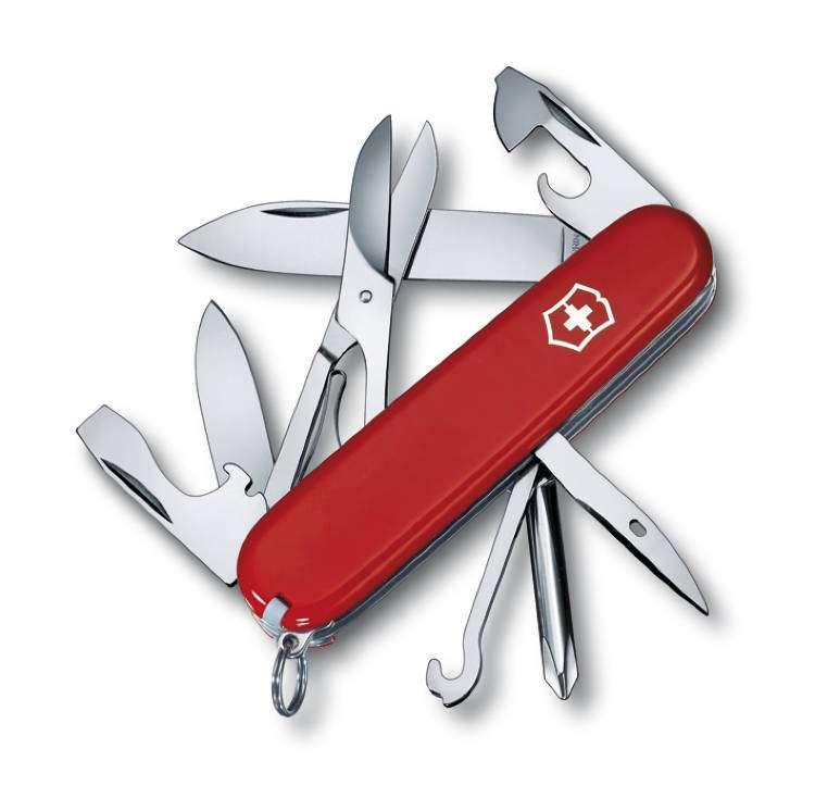 Kapesní nůž Super Tinker Victorinox 1.4703
