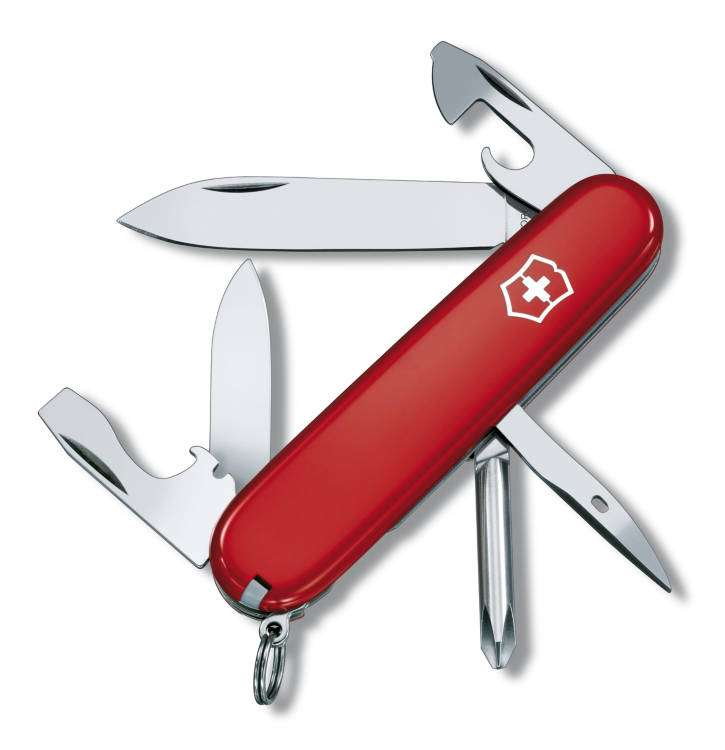 Kapesní nůž Tinker Victorinox 1.4603