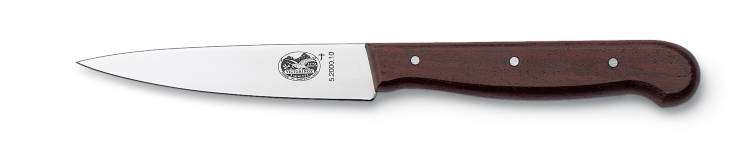 Kuchyňský nůž na zeleninu a ovoce Victorinox 5.2000.12, dřevěná rukojeť