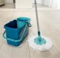 Mop a kbelík Leifheit Twist System Disc 52019 - úklidová sada, rotační mop